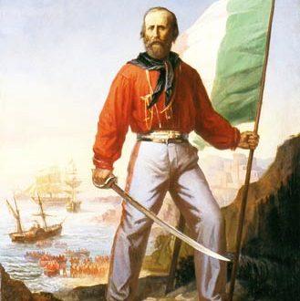 CONTROSTORIA DELL'IMPRESA DEI MILLE (Terza parte): La farsa dello sbarco a Marsala l'11 Maggio 1860