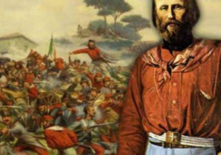 CONTROSTORIA DELL'IMPRESA DEI MILLE (Prima parte) 5 maggio 1860: parte l'assalto criminale al Sud Italia.