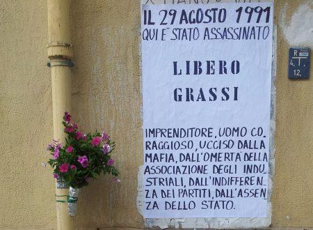 Libero Grassi: martire siciliano