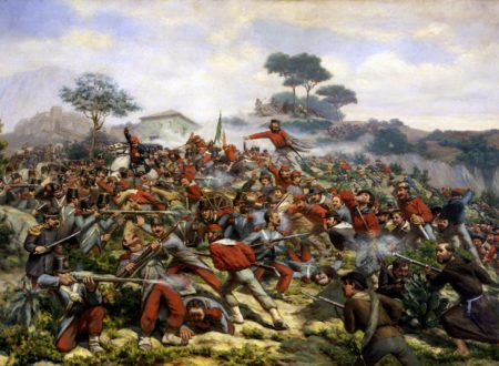 """CONTROSTORIA DELL'IMPRESA DEI MILLE (Quinta parte): """"Calatafimi 15 maggio 1860: Ma quale 'gloriosa' battaglia! Solo imbrogli e tradimenti""""."""