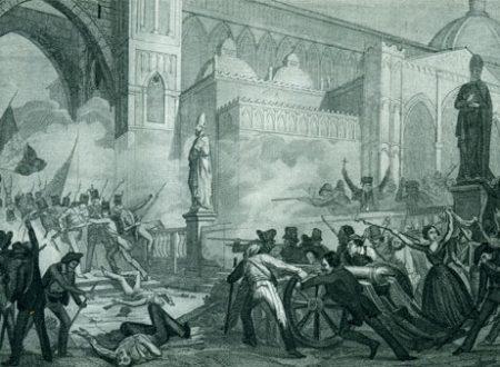 PIPPO SCIANO': 15 settembre 1866 – 15 settembre 2016 ricorre il 150° anniversario della grande rivolta indipendentista del Sette e Mezzo.