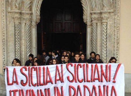 """PIPPO SCIANO': """"La Sicilia salvi la Sicilia!"""""""