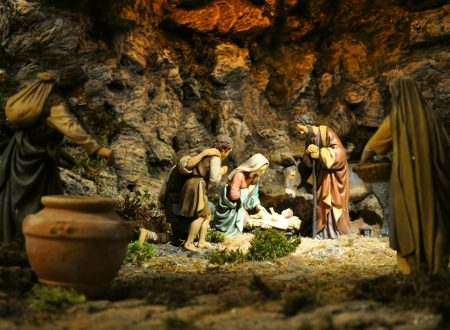 """PIPPO SCIANO': """"Contro le tante iniziative miranti a """"de-cristianizzare"""" e a """"de-sicilianizzare"""" le festività natalizie"""""""