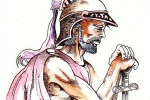 Ducezio: Il Guerriero che Sognava una Sicilia Libera, Forte, Sicura e Florida
