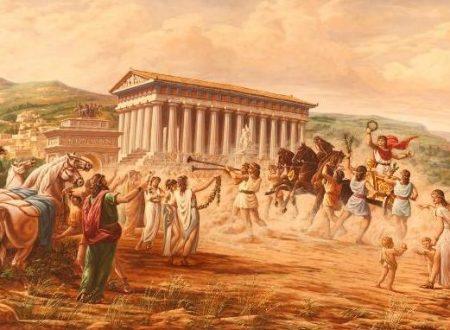 Quando la Sicilia vinceva a Olimpia