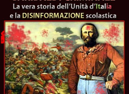 In Sicilia Garibaldi come l'Isis: decapitazioni per impaurire la gente. Il contributo dello storico Corrado Mirto