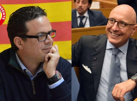 """COMUNICATO STAMPA FNS """"Sicilia Indipendente"""""""