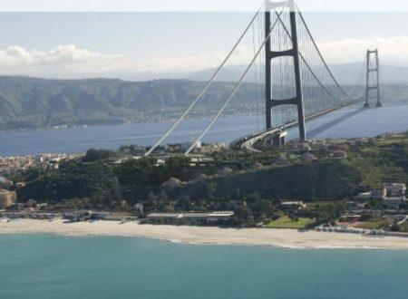 """Presidente Musumeci ribadiamo il nostro """"NO"""" alla realizzazione del PONTE sullo Stretto di Messina."""