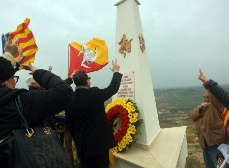30 dicembre 2018 – 73° Anniversario della Battaglia di Monte San Mauro